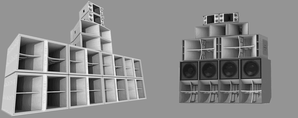 haut parleurs. Black Bedroom Furniture Sets. Home Design Ideas