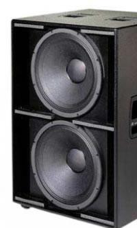 Pièces détachées DAS Audio ST Series