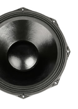 Subwoofers SB Audience