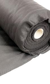Tissu acoustique pour enceintes