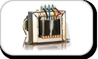 Transformateur pour haut-parleurs ligne 100V