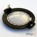 Diaphragme M35 pour RCF ND350, CD350, CD400, ART710-A MKII, 712-A MKII, 715-A MKII, HDL10A