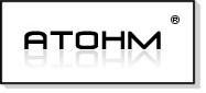 Les haut-parleurs Atohm pour la fabrication des kits d'enceintes haute fidélité, tweeters à dômes, grave/médium et kit subwoofer Rafale