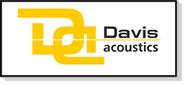Haut-parleurs haute fidélité Davis Acoustics, membrane kevlar, tweeter à cône, le savoir-faire français en terme de haut-parleurs