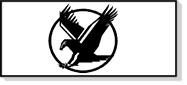 Haut-parleurs Eagle de remplacement, fabriqués en Chine