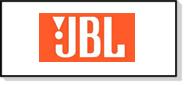 L'un des pionniers en terme de fabrication de haut-parleurs, JBL fabrique des haut-parleurs pour les enceintes de studio et les enceintes de monitoring.