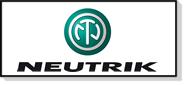 Connectique Neutrik professionnelles, pour les systèmes audio pro