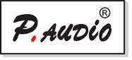 Haut-parleurs P.Audio fabriqués en Thaïlande