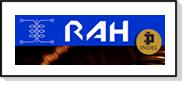 Bobine à air pour filtre passif d'enceintes audio, RAH fabriqué en France