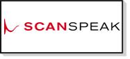 Les haut-parleurs Scan-Speak sont fabriqués au Danemark. Ce sont des haut-parleurs haute fidélité utilisés par beaucoup de fabricants d'enceintes électro-acoustiques