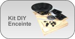 TLHP développe et conçoit des kits d'enceinte audio pour les Sound Systems, le système home cinéma, le studio et la haute fidélité !