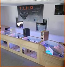 La boutique TLHP